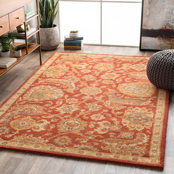 Surya Ancient Treasures A 177 Area Rug Incredible Rugs And Decor