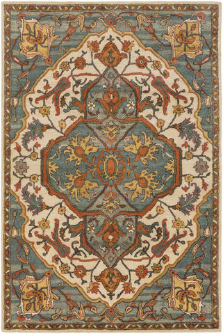 Surya Ancient Treasures A-179 Area Rug main image