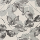 Surya Aberdine ABE-8001 Medium Gray Area Rug Sample Swatch