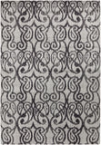 Surya Aberdine ABE-8008 Medium Gray Area Rug main image