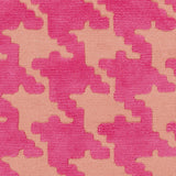 Surya Abigail ABI-9030 Hot Pink Machine Loomed Area Rug Sample Swatch