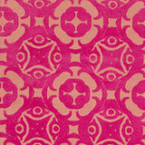 Surya Abigail ABI-9071 Hot Pink Machine Loomed Area Rug Sample Swatch
