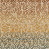 Surya Arabesque ABS-3041 Camel Machine Loomed Area Rug Sample Swatch