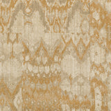 Surya Arabesque ABS-3051 Camel Machine Loomed Area Rug Sample Swatch