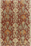 Surya Arabesque ABS-3056 Area Rug 5'3'' x 7'3''