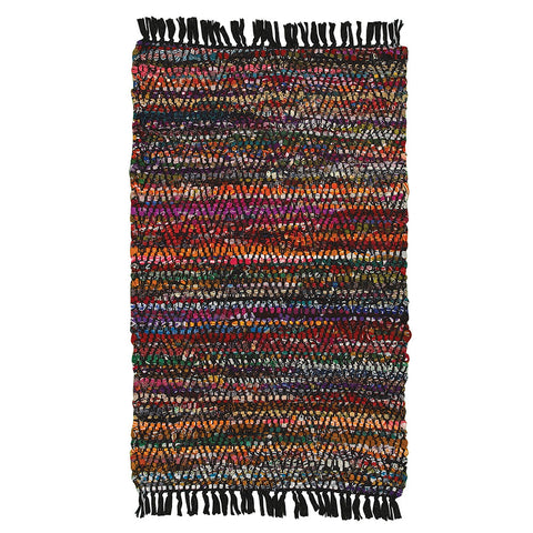LR Resources Accent 04041 Multi Area Rug main image