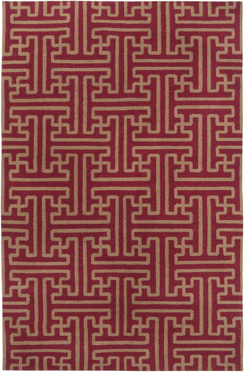 Surya Archive ACH-1701 Area Rug by Smithsonian main image