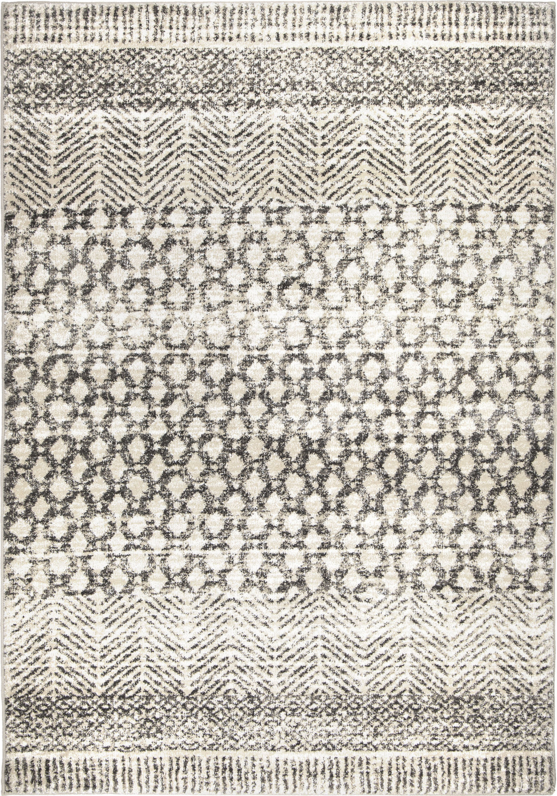Orian Rugs Adagio Arrowhead Silverton Area Rug by Palmetto Living main image