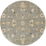LR Resources Adana 80715 Gray Area Rug