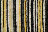 Loloi Cosma HCO03 Yellow / Multi Area Rug