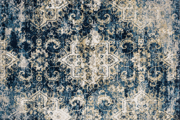 Loloi Torrance Tc 04 Navy Ivory Area Rug Incredible