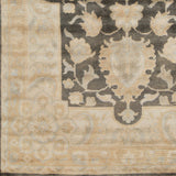 Surya Ainsley AIN-1012 Butter Hand Knotted Area Rug Sample Swatch