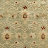 Surya Ainsley AIN-1014 Sea Foam Hand Knotted Area Rug Sample Swatch