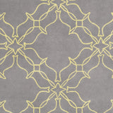 Surya AIW-4003 Charcoal Hand Tufted Area Rug by Aimee Wilder Sample Swatch