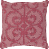 Surya Amelia Arabella AL-001 Pillow 18 X 18 X 4 Poly filled