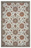 Rizzy Ashlyn AL2577 Orange Area Rug