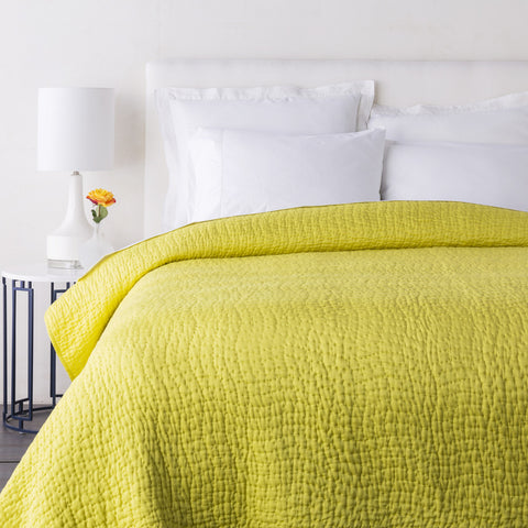 Surya Albany ALB-2010 Yellow Bedding
