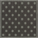 Surya Alfresco ALF-9609 Area Rug 7'3'' Square