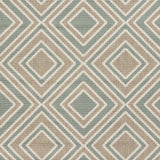 Surya Alfresco ALF-9620 Moss Machine Loomed Area Rug Sample Swatch