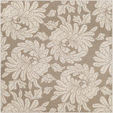 Surya Alfresco ALF-9623 Beige Area Rug 8'9'' Square