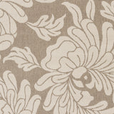 Surya Alfresco ALF-9623 Beige Machine Loomed Area Rug Sample Swatch