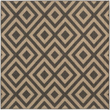 Surya Alfresco ALF-9641 Area Rug 7'3'' Square
