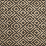 Surya Alfresco ALF-9641 Area Rug 8'9'' Square