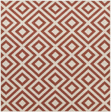 Surya Alfresco ALF-9642 Area Rug 8'9'' Square