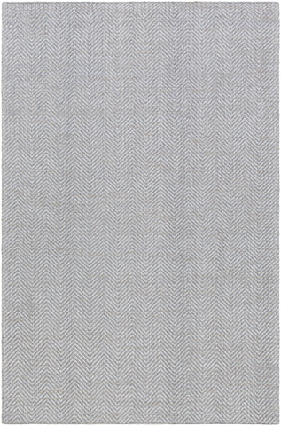 Artistic Weavers Almond Dunwoody Gray Area Rug main image