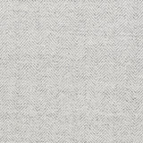 Artistic Weavers Almond Vinings Light Gray Area Rug Swatch