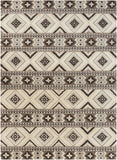 Surya Albuquerque ALQ-402 Light Gray Area Rug 8' X 11'