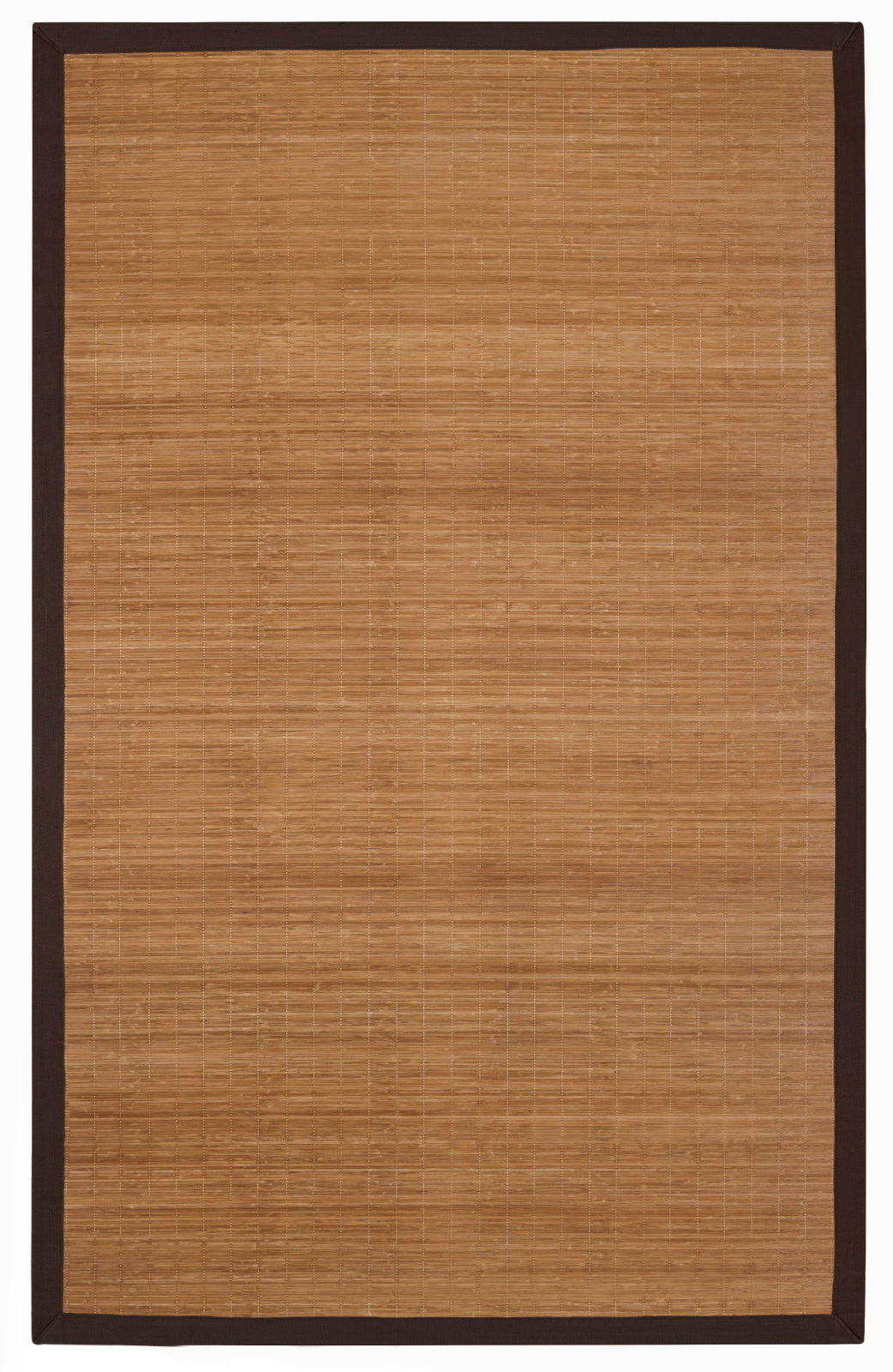 JazzyFloors Bamboo 0010 Villager Natural Area Rug main image