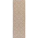 Surya Alameda AMD-1007 Olive Area Rug by Beth Lacefield 2'6'' x 8' Runner