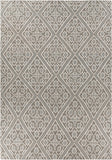 Surya Alameda AMD-1008 Light Gray Area Rug by Beth Lacefield 8' x 11'