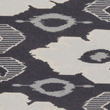 Surya Alameda AMD-1043 Navy Hand Woven Area Rug by Beth Lacefield Sample Swatch
