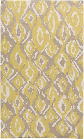 Surya Alameda AMD-1052 Olive Area Rug by Beth Lacefield main image