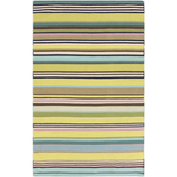 Surya Alameda AMD-1053 Lime Area Rug by Beth Lacefield 5' x 8'