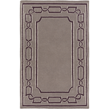 Surya Alameda AMD-1054 Taupe Area Rug by Beth Lacefield 5' x 8'