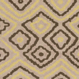 Surya Alameda AMD-1056 Taupe Hand Woven Area Rug by Beth Lacefield Sample Swatch