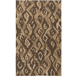 Surya Alameda AMD-1061 Taupe Area Rug by Beth Lacefield 5' x 8'