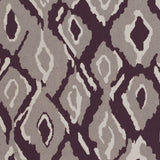 Surya Alameda AMD-1064 Mauve Hand Woven Area Rug by Beth Lacefield Sample Swatch