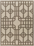 Surya Alameda AMD-1070 Light Gray Area Rug by Beth Lacefield 8' X 11'