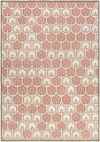 Surya Alameda AMD-1072 Salmon Hand Woven Area Rug by Beth Lacefield 8' X 11'