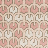 Surya Alameda AMD-1072 Salmon Hand Woven Area Rug by Beth Lacefield Sample Swatch