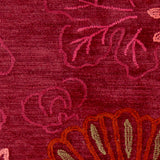 Surya Ameila AME-2231 Cherry Hand Tufted Area Rug Sample Swatch