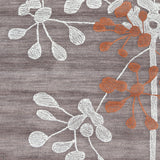 Surya Ameila AME-2234 Charcoal Hand Tufted Area Rug Sample Swatch