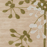 Surya Ameila AME-2236 Olive Hand Tufted Area Rug Sample Swatch