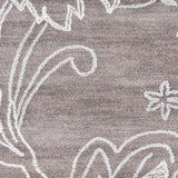 Surya Ameila AME-2238 Taupe Hand Tufted Area Rug Sample Swatch