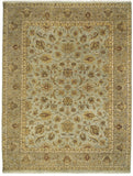 Amer Antiquity ANQ-2 Gray/Beige Area Rug main image