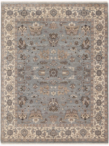 Amer Artisan ARS-12 Gray/Beige Area Rug main image